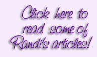 Click here to read some of Randi's articles.